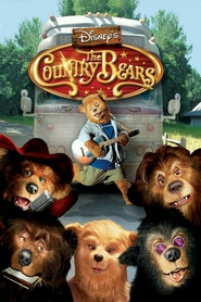 The Country Bears - movie with Kevin Michael Richardson.