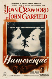 Humoresque - movie with Paul Cavanagh.