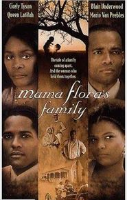Mama Flora's Family is the best movie in Queen Latifah filmography.