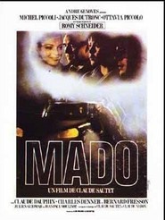 Mado - movie with Jean Bouise.