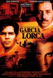 The Disappearance of Garcia Lorca is the best movie in Andy Garcia filmography.