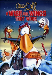 A Wish for Wings That Work - movie with Robin Williams.