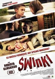 Swinki is the best movie in Rolf Hoppe filmography.