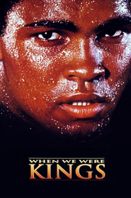 When We Were Kings - movie with James Brown.