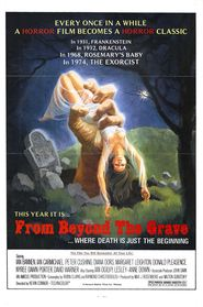 From Beyond the Grave - movie with Donald Pleasence.