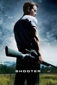 Shooter - movie with Mark Wahlberg.