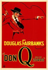 Don Q Son of Zorro - movie with Warner Oland.