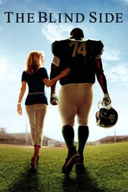 The Blind Side - movie with Lily Collins.