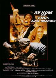 Au nom de tous les miens - movie with Jean Bouise.
