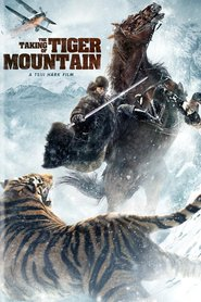 The Taking of Tiger Mountain is the best movie in Zhang Hanyu filmography.