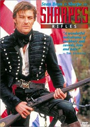 Sharpe's Rifles - movie with Brian Cox.