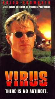 Virus - movie with David Fox.