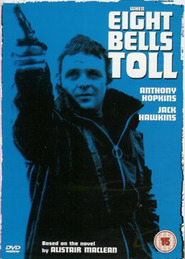 When Eight Bells Toll - movie with Anthony Hopkins.