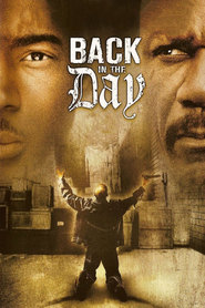 Back in the Day is the best movie in Lahmard J. Tate filmography.