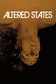 Altered States - movie with Drew Barrymore.