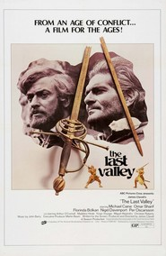 The Last Valley - movie with Michael Caine.