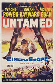 Untamed - movie with Agnes Moorehead.
