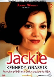 Jackie Bouvier Kennedy Onassis - movie with Joanne Whalley.