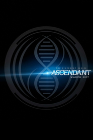The Divergent Series: Ascendant - movie with Shailene Woodley.