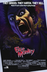 Blue Monkey is the best movie in Don Lake filmography.