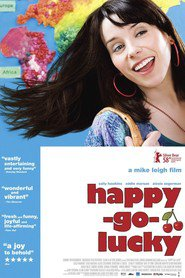 Happy-Go-Lucky is the best movie in Djozef Kloska filmography.