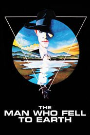 The Man Who Fell to Earth - movie with David Bowie.