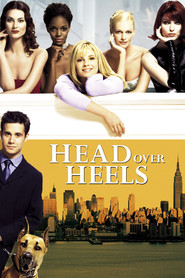 Head Over Heels - movie with Jay Brazeau.