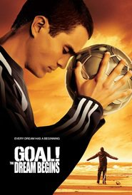 Goal! is the best movie in Jake Johnson filmography.