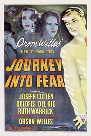 Journey Into Fear - movie with Dolores del Rio.
