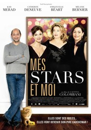Mes stars et moi is the best movie in Rufus filmography.
