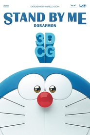 Stand by Me Doraemon - movie with Cassandra Morris.