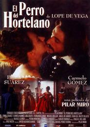 El perro del hortelano is the best movie in Emma Suarez filmography.