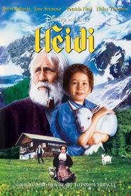 Heidi is the best movie in Jane Seymour filmography.