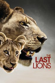 The Last Lions - movie with Jeremy Irons.