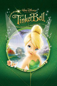Tinker Bell - movie with America Ferrera.