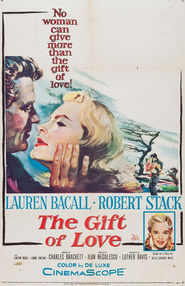 The Gift of Love - movie with Lorne Greene.