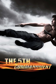 The Fifth Commandment is the best movie in Keith David filmography.
