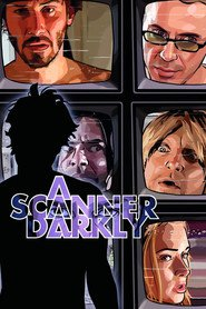 A Scanner Darkly - movie with Keanu Reeves.