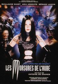 Les Morsures de l'aube is the best movie in Asia Argento filmography.