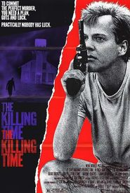 The Killing Time - movie with Kiefer Sutherland.