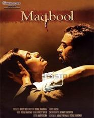 Film Maqbool.