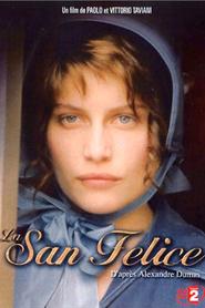 Luisa Sanfelice is the best movie in Linda Batista filmography.