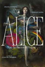 Alice ou la derniere fugue is the best movie in Charles Vanel filmography.