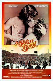 A Star Is Born - movie with Kris Kristofferson.