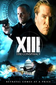 XIII - movie with Stephen Dorff.