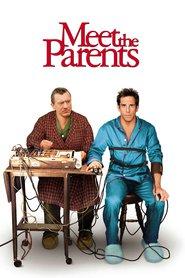 Film Meet the Parents.
