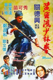 Huang Fei-hong xiao lin quan - movie with Sammo Hung.