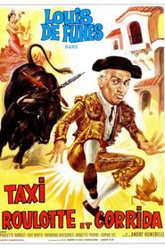 Taxi, Roulotte et Corrida - movie with Louis de Funes.