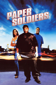 Paper Soldiers is the best movie in Kevin Hart filmography.