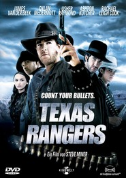 Texas Rangers is the best movie in Usher Raymond filmography.